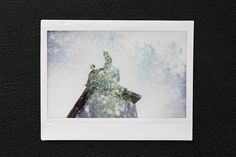 Lomo'Instant Wide. Double Exposure #FujifilmInstax #InstaxWide #Lomography Fujifilm Instax Wide, Polaroid Frame, Lomography, Double Exposure, Film Photography, Photos, Instant Camera, Picture Ideas, Pictures