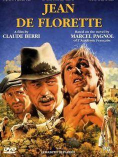 Jean de Florette, Claude Berri, 1986