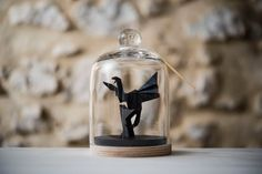 Hey, I found this really awesome Etsy listing at https://www.etsy.com/ru/listing/244544391/sculpture-origami-dragon-under-a-glass