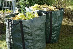 Cara Mengelola limbah rumah tangga dari sampah organik dan pemanfaatan gray water