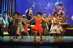 what to wear to a sophiatown theme party - Google Search