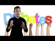 Dieta Cetogênica e o Diabetes - YouTube