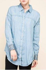 Hyat l/s shirt