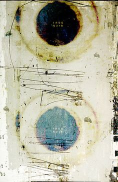 ⌼ Artistic Assemblages ⌼ Mixed Media & Collage Art - Linda Vachon
