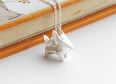 ZORRO necklace  Infancia Series  Le Petit Prince by gemagenta, €67.00