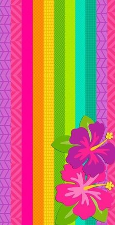 Floral Wallpaper Iphone, Flower Background Wallpaper, Rainbow Wallpaper, Summer Wallpaper, Glitter Wallpaper, Cute Wallpaper Backgrounds, Pink Wallpaper, Colorful Wallpaper, Cellphone Wallpaper