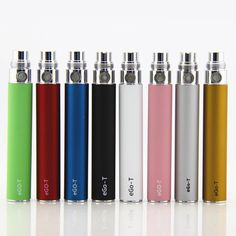 EGO CE5 starter kit ce5 atomizer EGO-T battery 650mah 900mah 1100mah in zipper case  Electronic Cigarette ego ce5