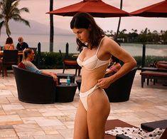 Rachel Patton, Alexandra Daddario Images, White Lotus, Celebs, Celebrities, Female Form, Bikini Girls, Redheads, Ariana Grande
