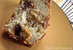 cake walk on Pinterest | Jewish Apple Cakes, Apple Cakes and Coffee ...