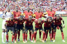 Angola vai acabar 2013 como a octogésima oitava melhor selecção do Mundo, revelou nesta quinta-feira a FIFA