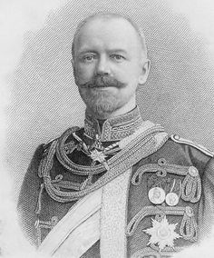 His Serene Highness Prince Christian Ernst of Stolberg-Wernigerode (1864-1940)