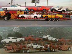 TV Series & Movie Series Movies, Tv Series, Mopar Girl, General Lee, Dodge, Vehicles, Ads, Vintage, Car