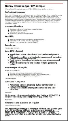 Cv Examples Education On Resume Examples  Pinterest  Resume Examples Writing .