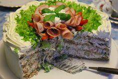 No Salt Recipes, Heart Decorations, Holidays And Events, Fresh Rolls, Steak, Ethnic Recipes, Food, Essen, Steaks