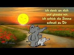 Guten Morgen Gruß für dich - Good morning greeting for you - YouTube
