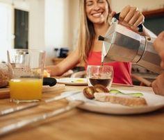 Come fare colazione quando la sera c'è il cenone - Eurosalus