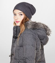 @Who What Wear - Don't get left out in the cold! See and shop our favorite ways to wear a parka!