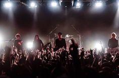 TOUR'16 「DARK DARKER DARKNESS」#2 -My name is evil- | 4 photos | VK