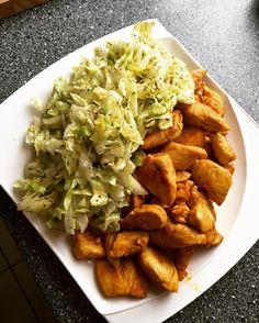 #abendessen#lowcarb#protein#salat#hähncheninnenfilet#schnlle#nummer#trotzdem#lecker#foodporn#fitness#lifestyle#lebenseinstellung#heute#letzter#tag#kraft#morgen#wird#cardio#gerockt#eat#clean#train#hard#and#smart  by fredned84