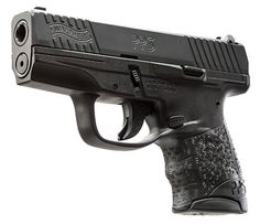 Walther PPS M2 Shoots for Comfort, Consistency