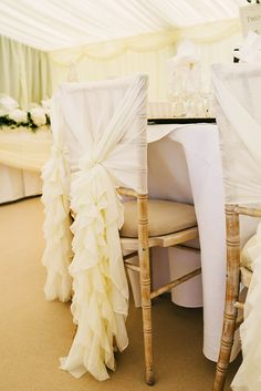 Ruffle Chair Sashes Hanging Kuwait 25 Best Chiffon Cover Hoods And Wedding Ideas For Hood At Helmington Hall Gardens Set Up By Ellis Events