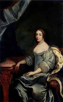 Women In France, Margrave, Princess Louise, Ferdinand, 17th Century, Mona Lisa, Portrait, Lady, Artwork