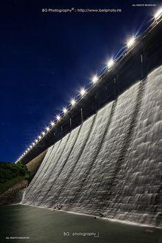 Tai Tam Reservoir (大潭水塘) :: Pok Fu Lam, Hong Kong | Flickr - Photo Sharing!