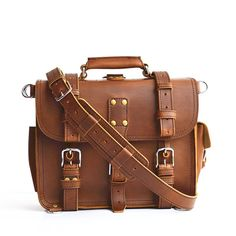 Its back! This is classic, timeless briefcase has returned to Our product…