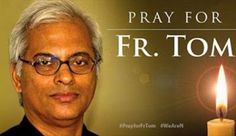 Across Africans News Updates: Indian Priest, Father Tom Uzhunnalil 'Crucified By...