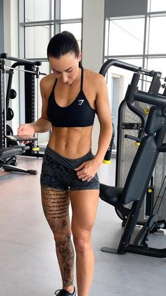 Basic Workout, Gym Workout For Beginners, Plank Workout, Fitness Workout For Women, Pilates Workout, Tabata, Workout Videos, Gym Workouts, Exercise