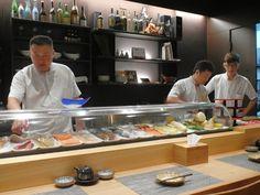 (新竹美食) 達壽司 ❤ 大遠百旁的高CP值巷弄日式美食(超推薦定食套餐!)