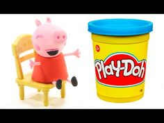 Peppa Pig Español Mickey Mouse Frozen Spongebob Squarepants Play Doh Stop Motion New Clips [4K]