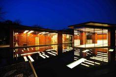 Daeyang Gallery by Steven Holl