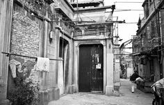 shikumen shanghai - Google Search