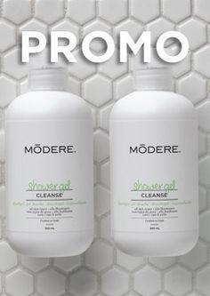 ShowerGel Promo   2 KAUFEN UND 25% SPAREN
