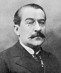 Émile Picard - Wikipedia Abraham Lincoln