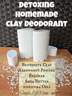 Coconut oil and baking soda deodorant is easy, frugal, and fun because you get to add the scents that you like using essential oils that will also kill bacteria. I have never had a problem and LOVE it, as do most people. It really works! Get the Recipe here. You can also make spray on …