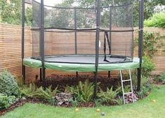 Playground Ideas Backyard for Kids_26