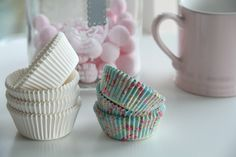 Baking cups från www.klaraform.se