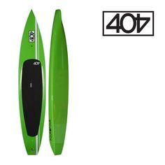 Riviera 404 Monster 2.0 Race Paddle Board $1,825.00
