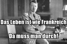 Schwarzer Humor - Mehr schwarzen Humor gibt es auf 1001sprueche.com
