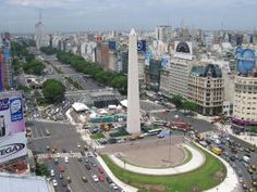 Spend an Enchanting Holiday in Buenos Aires, Argentina