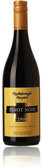 Top #wine selection>>> Martinborough Vineyard, Pinot Noir, Martinborough, New Zealand..Follow us on Twitter @TopWinePics