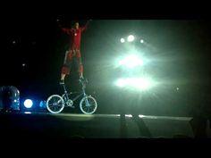CoGo The Urban Artistic Show BMX contest in Baku #BMX #bike #cycling #bicycle #ride #extreme #contest #baku #azerbaijan