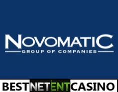 Novomatic slots demo play If there is a possibility to try something and not pay a penny, you need to take this advantage. We offer you to play for free Greentube Novomatic slots without