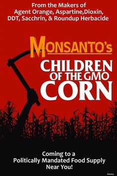 the new children of the gmo corn
