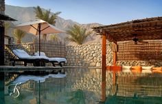 Six Senses Zighy Bay   Luxury Hotels Travel+Style