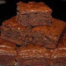 Easy Banana Brownies - the Best brownies EVER!!!!!