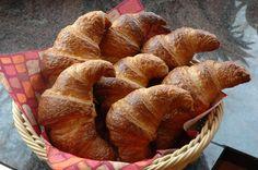 Croissants aulevain
