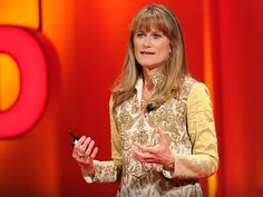 Jacqueline Novogratz: Inspiring a life of immersion | Talk Video | TED.com